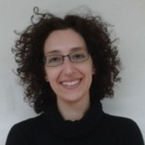 Go to the profile of Anamarija Štafa