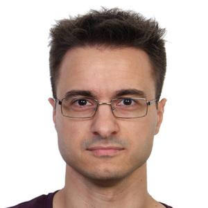 Go to the profile of Marin Radovčić