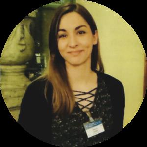 Go to the profile of Tamara Zorbaz