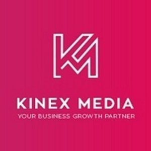 Go to the profile of Kinex Media