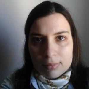 Go to the profile of Varvara Toura